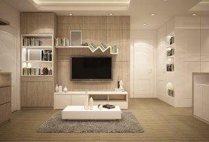 interieur opleuken